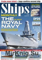 Ships Monthly 2017-02