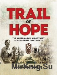 Trail of Hope (Osprey General Military)