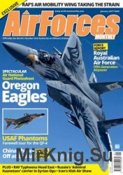 Air Forces Monthly 2017-01
