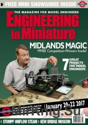 Engineering in Miniature - January 2017