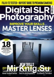 Digital SLR Photography January 2017