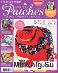 Pretty Patches Magazine №31 January 2017