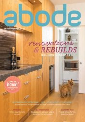 Abode Magazine — January-February 2017