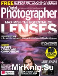 Digital Photographer Issue 182 2016