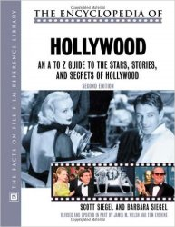 The Encyclopedia Of Hollywood, 2nd Edition