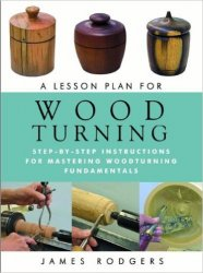 A Lesson Plan for Woodturning