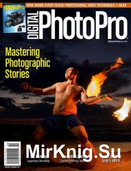 Digital Photo Pro January-February 2017