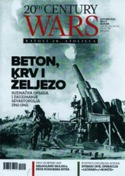 20th Century Wars/Ratovi 20. Stoljeca 2015-10 (05)