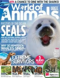 World of Animals - Issue 41 2016