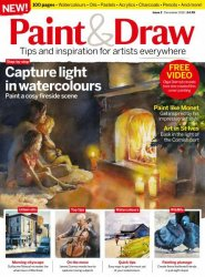 Paint & Draw — Issue 2 — December 2016
