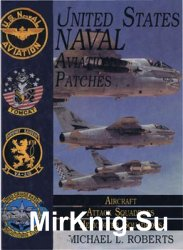 United States Naval Aviation Patches Volume II