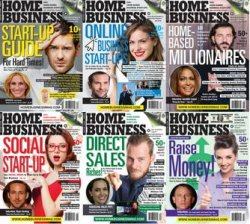 Home business – 2016 Full Year Issues Collection
