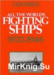 Conway's All the World's Fighting Ships 1922-1946