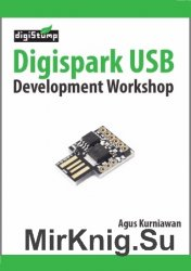 Digispark USB Development Workshop (+code)