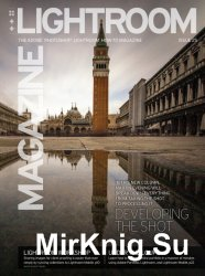 Lightroom Magazine Issue 25 2016