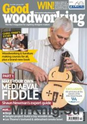 Good Woodworking №314 - January 2017