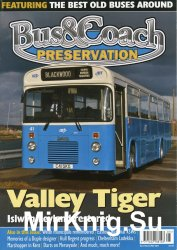 Bus & Coach Preservation Vol 17 No 12 (2015 №5)