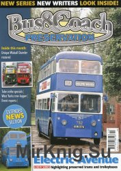 Bus & Coach Preservation Vol 18 No 5 (2015 №10)