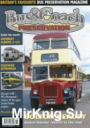 Bus & Coach Preservation Vol 18 No 6 (2015 №11)