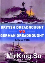 British Dreadnought vs German Dreadnought: Jutland 1916 (Duel)