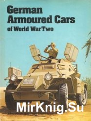 German Armoured Cars of World War Two