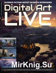 Digital Art Live January 2017