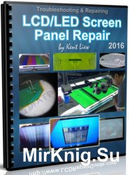 LCD/LED Screen Panel Repair Guide