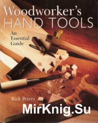 Woodworker's Hand Tools