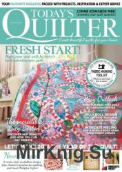 Today's Quilter - Issue 18 2017