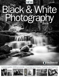 The Black & White Photography Book, 6th Edition