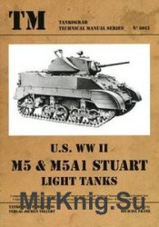 U.S. WW II GMC DUKW-353  (Tankograd Technical Manual Series 6003)
