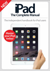 iPad: The Complete Manual, 14th Edition