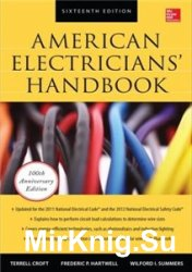 American Electricians' Handbook, 16th Edition