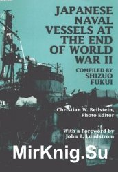 Japanese Naval Vessels at the End of World War II