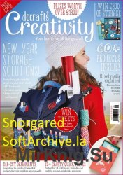 docrafts Creativity №78, January 2017