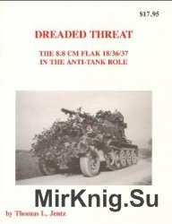 Dreaded threat the 8.8 cm Flak 18/36/37 in the anti-tank role