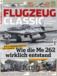 Flugzeug Classic 2017-02