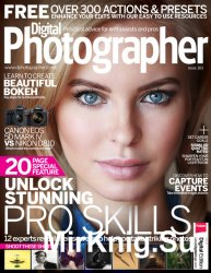 Digital Photographer Issue 183 2017