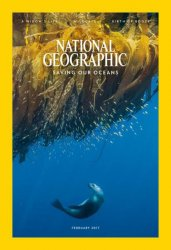 National Geographic USA — February 2017