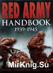 Red Army Handbook 1939-1945