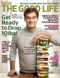 Dr. Oz The Good Life – January-February 2017