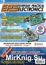 Everyday Practical Electronics - February 2017