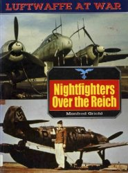 Nightfighter Over Reich