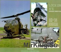 AH-1S Cobra (Lock On №6)