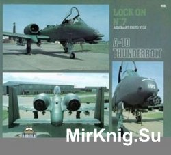Fairchild Republic A-10 Thunderbolt II (Lock On №7)