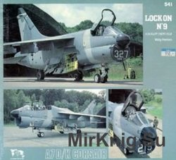 A7 D/K Corsair II (Lock On №9)