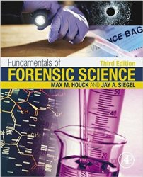 Fundamentals of Forensic Science, 3rd Edition