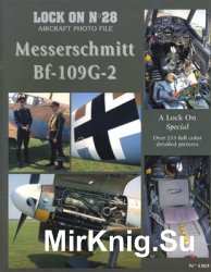 Messerschmitt Bf-109G-2 (Lock On №28)
