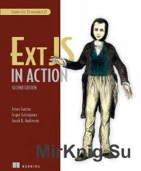 Ext JS in Action. 2nd Edition