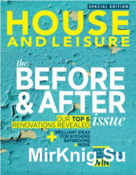 House and Leisure - The Before & After 2017